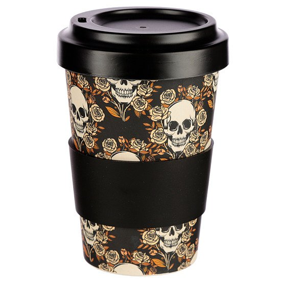 Eco friendly travel mug @ £9.99 free shipping U.K. mainland