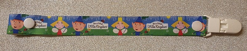Ben and Holly's Little Kingdom Dummyclip