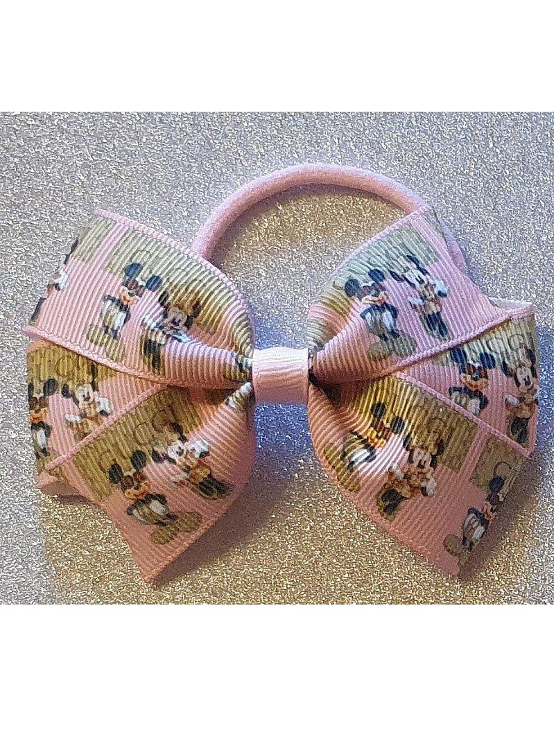 GG Minnie Mouse Mickey Hairbow or Headband