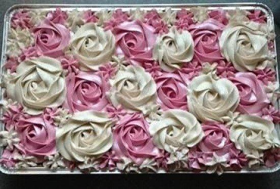 New to Tori's Cakes!