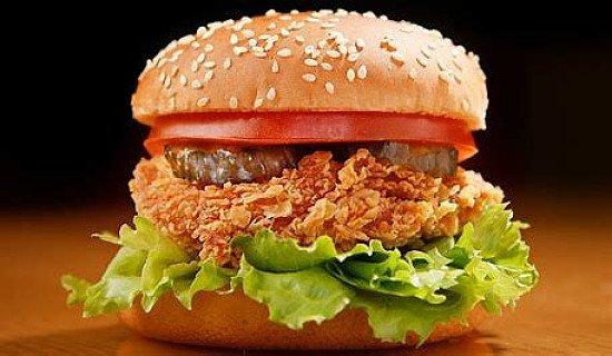 Buttermilk's burger 🍔