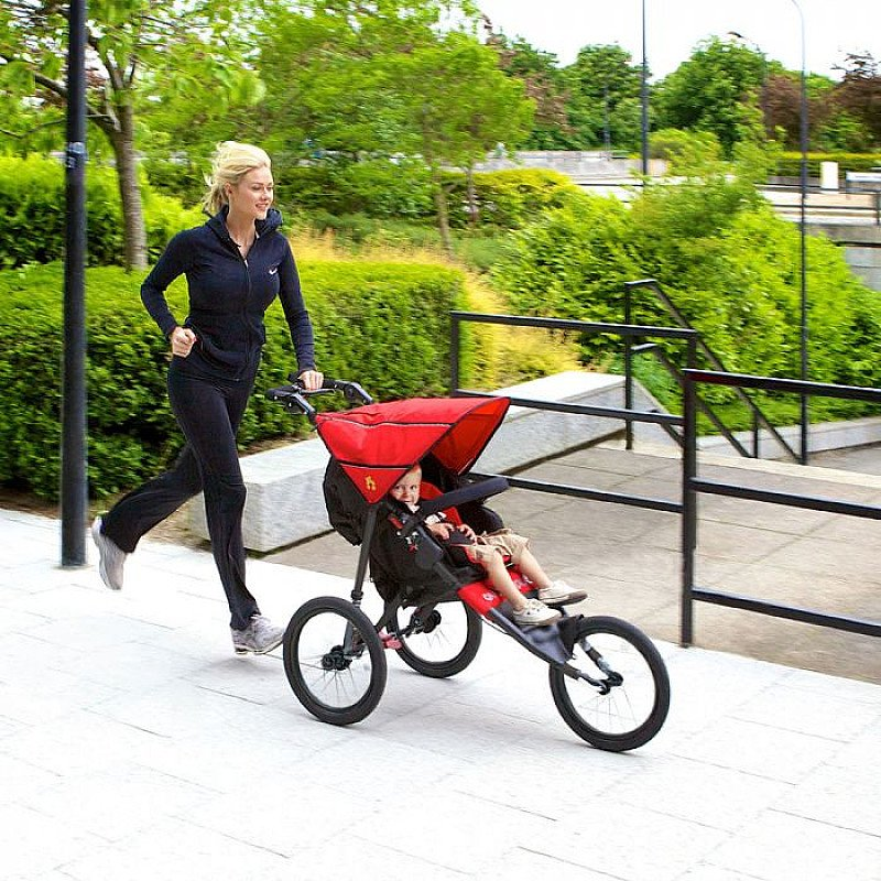 SAVE 28% - Out 'n' About Nipper Sport Stroller!