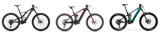 Up to 16% Off Electric Bikes!
