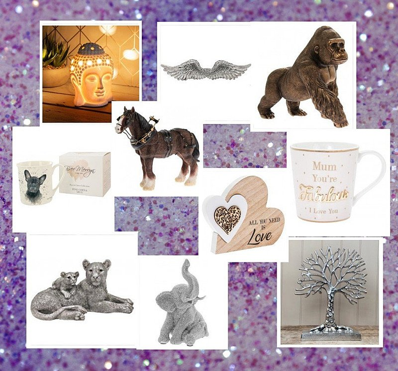 Homeware and gifts