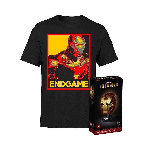 SAVE - Iron Man Bundle - Valentines Day Gift Ideas