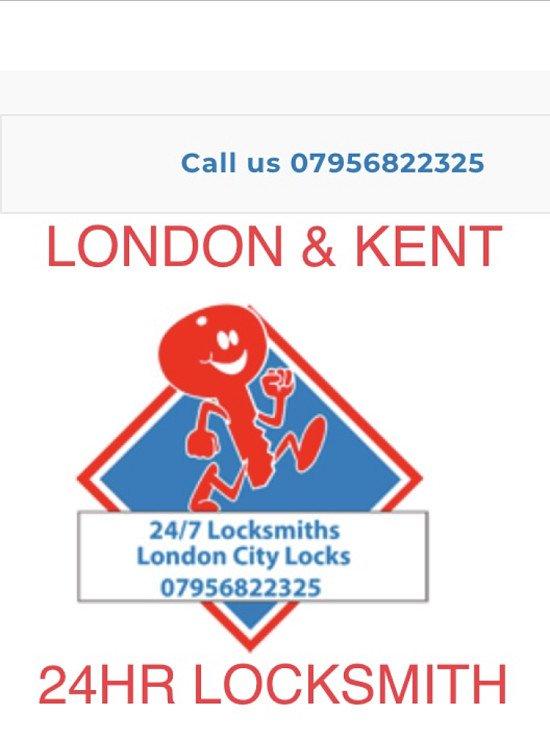 Locksmith services 24 hours
