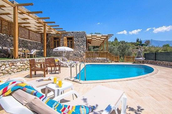 Turkish Holiday Villas and Apartments
