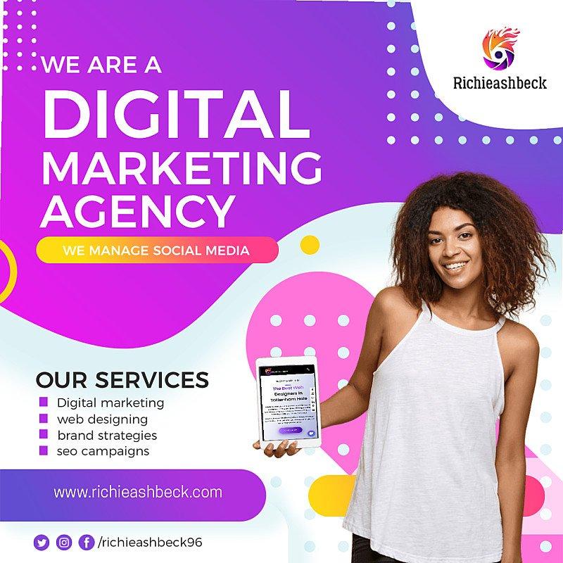Digital Marketing discount