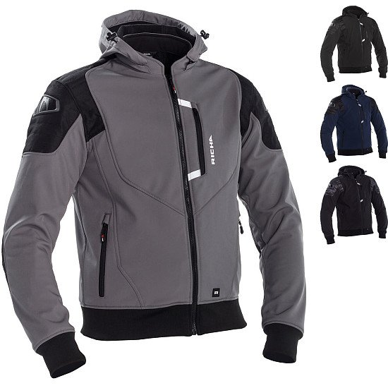 10% Off Richa Atomic Motorcycle Jacket
