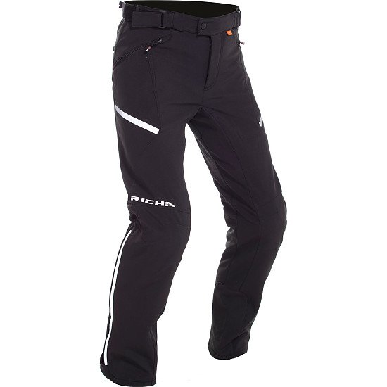 SAVE - Richa Softshell Ladies Motorcycle Trousers