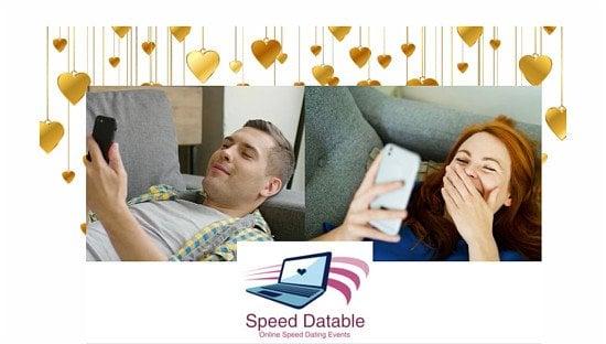 Free Valentine's Day ONLINE Speed Dating Event