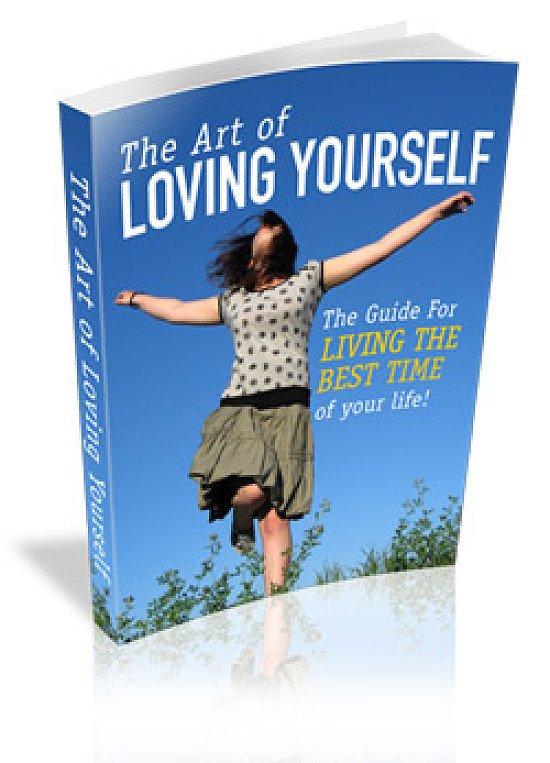 Loving Yourself - FREE eBook