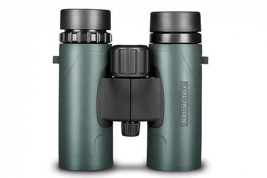 Birdwatching Trend 2021 - Nature-Trek Binocular 8x32: SAVE £10.00!