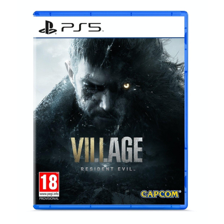 SALE - Resident Evil Village PS5 Game!