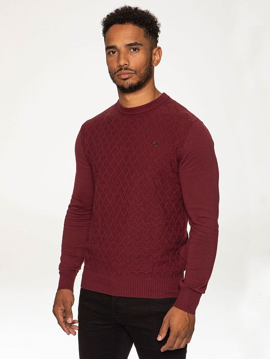 Mens Designer Stern Stylish Sweatshirt - £16.99!