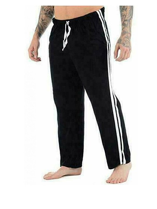 Clearance | Mens Comfortable Loungewear Pyjama Trousers - £6.98!