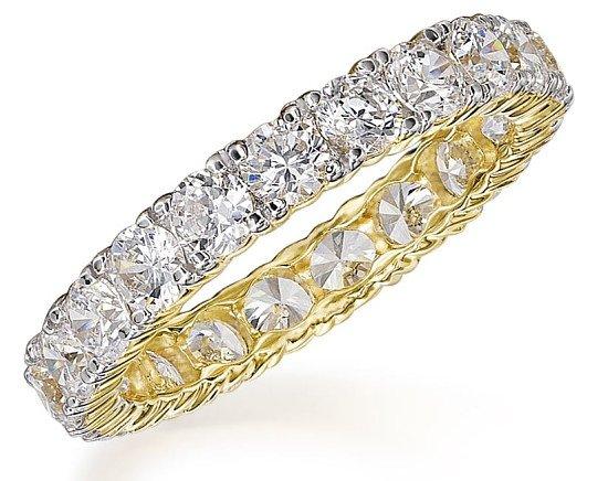 SALE - 3 ct. t.w. Eternity Ring!