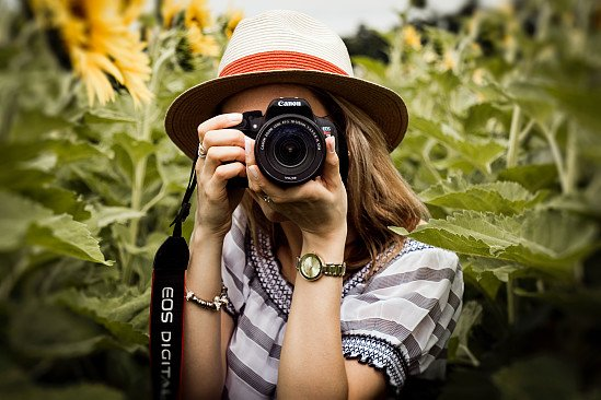 Get Paid To Take Photos! Start Selling Your Photos Today!