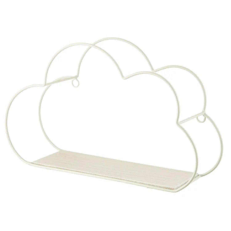 White Cloud Shelf £14.99 Free Postage