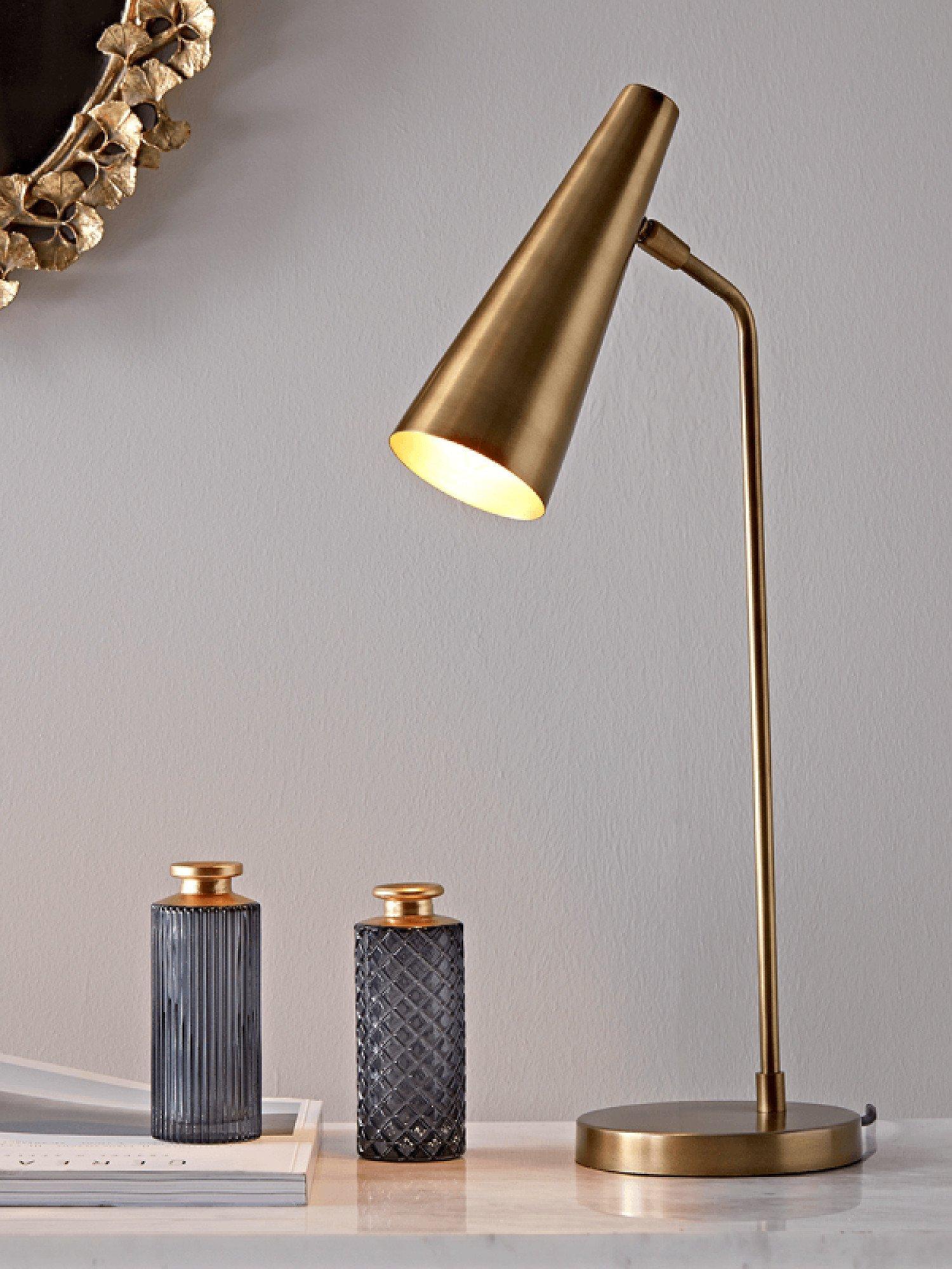SAVE - Mara Desk Lamp