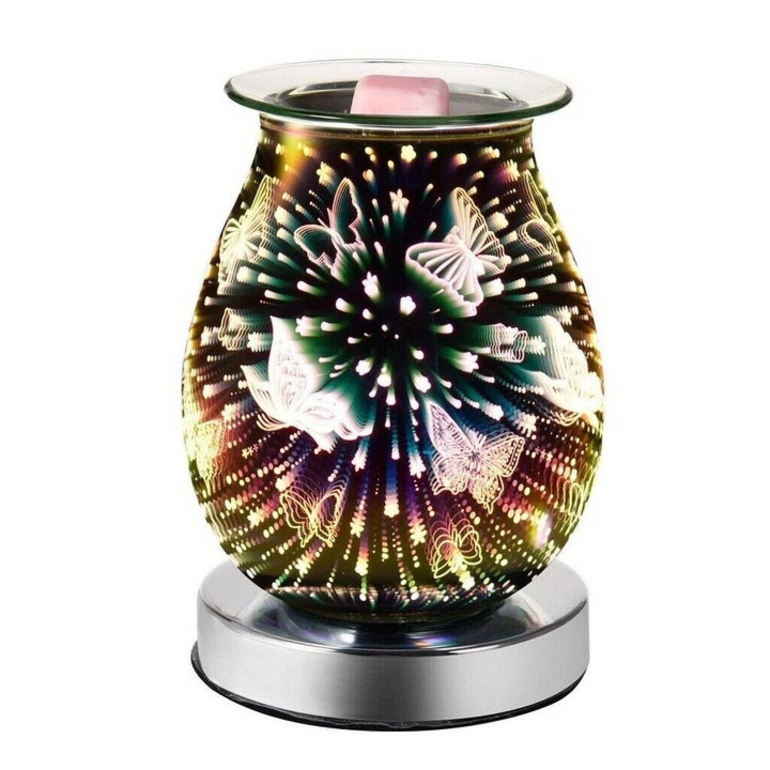 Butterfly Touch Aroma Lamp £29.99 Free Postage