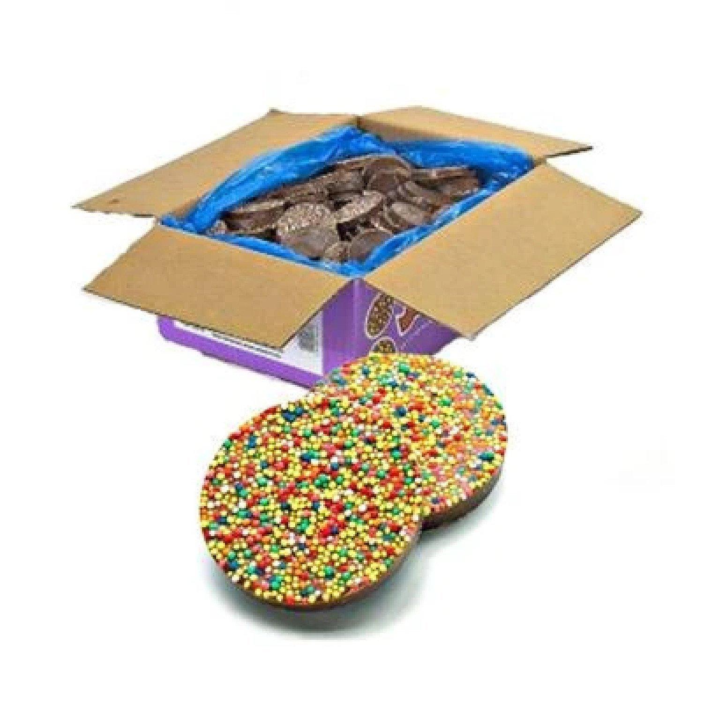 Giant Chocolate Jazzies - 3kg Bulk Box £29.99 Free Postage
