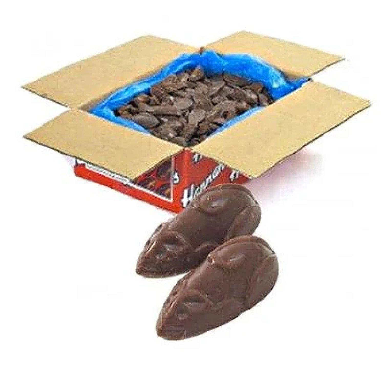 Chocolate Mice - 3kg Bulk Box £29.99 Free Postage