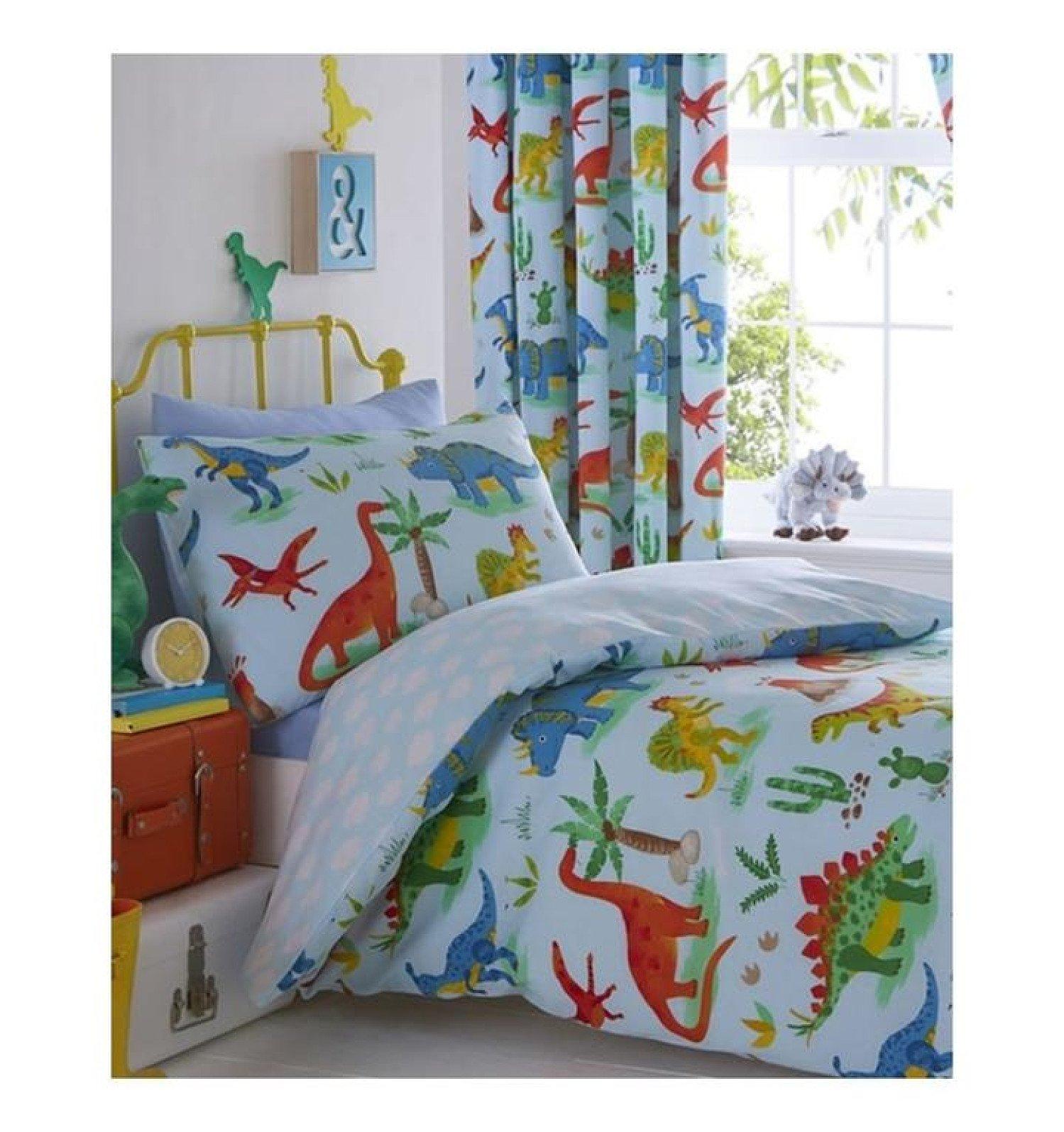 Dinosaur World, Kids Bed Sets