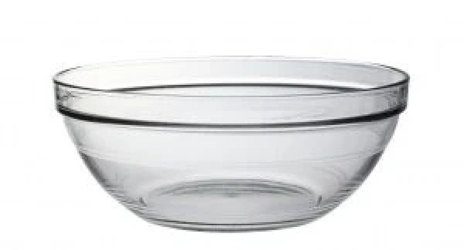 Duralex Lys Stacking Bowl 26Cm Single Great For All Kitchens Free Postage