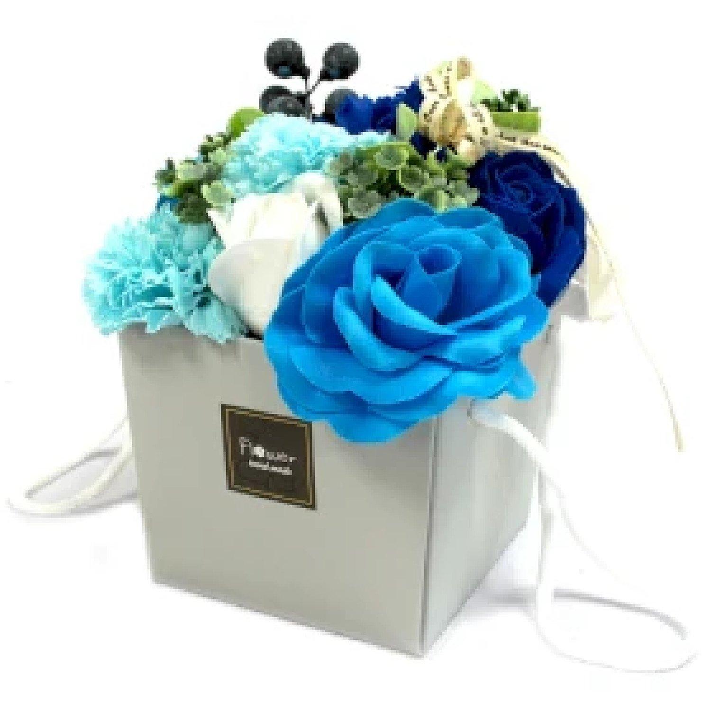 Soap Flower Bouquet £18.99 Free Postage