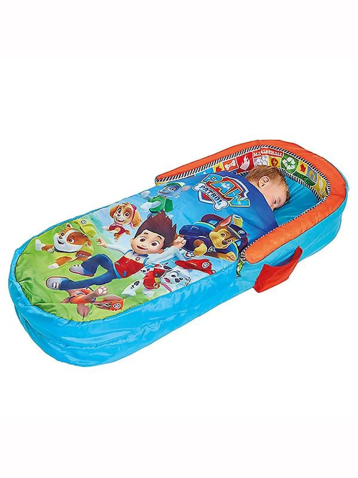 Paw Patrol My First Ready Bed Free Postage