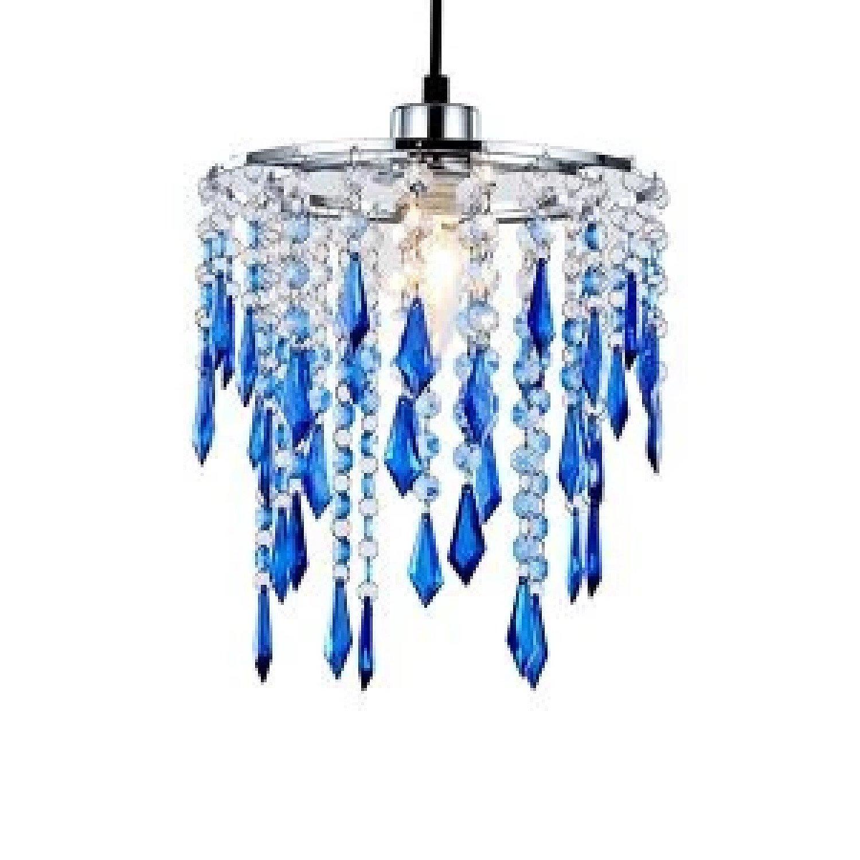 Ocean Ceiling Chandelier Light Shade £15.99 Free Postage