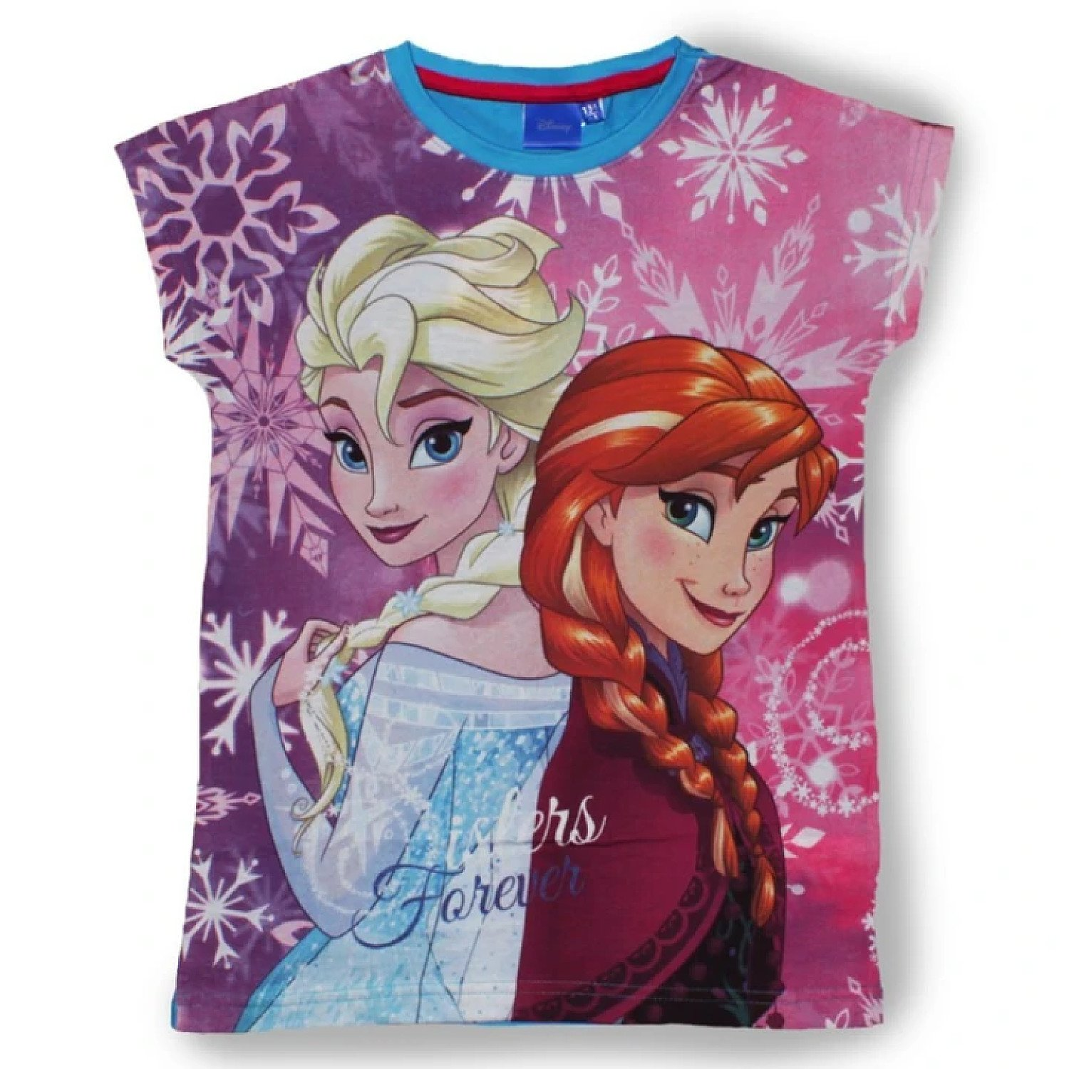 Frozen T Shirt - Sisters Free Postage