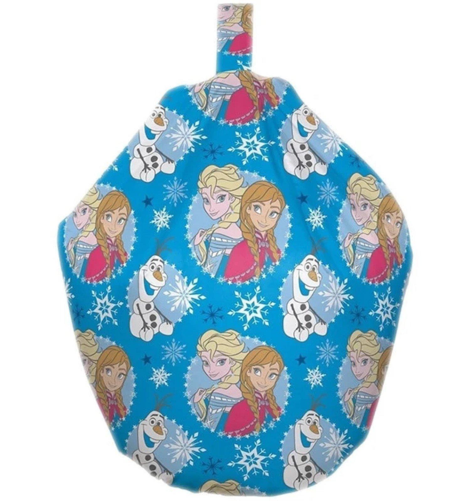 Disney Frozen Beanbag - Arrendelle Free Postage