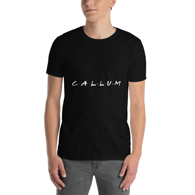 Friends Inspired T-Shirt