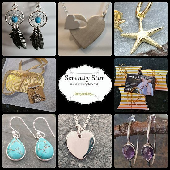 20% off Jewellery in collaboration with Handpicked Wetherby