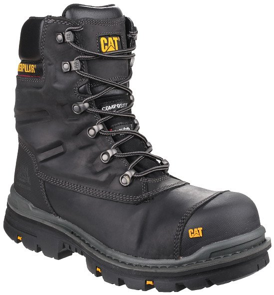 Caterpillar Safety Boots For Men & Women Ready For Work!!
