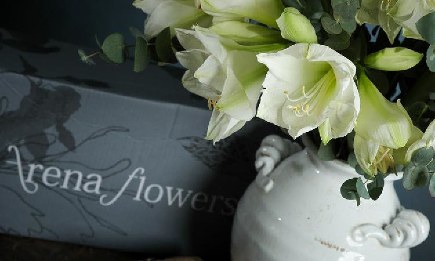 Mother's Day Gift Ideas - The gift of flowers with a beautiful 3-month floral subscription delivered