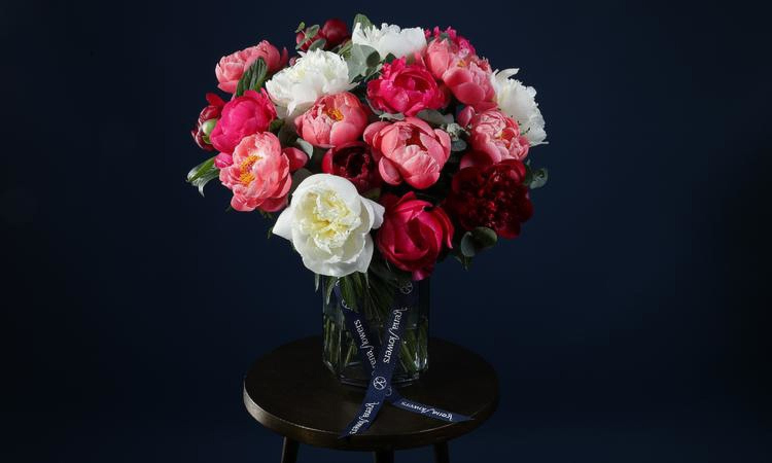 Mother's Day Gift Ideas - The gift of flowers with a beautiful 3-month floral subscription!