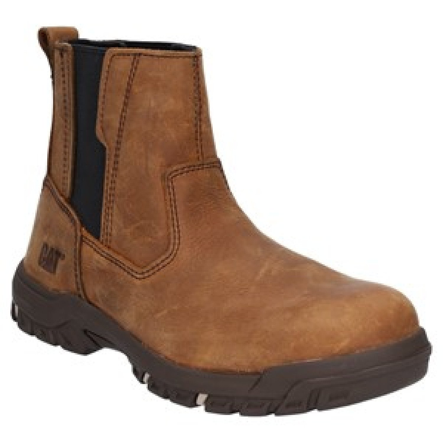 CATERPILLAR ABBEY LADIES SAFETY BOOT