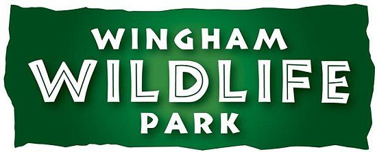 Up to 20% off Wingham Wildlife Park with a £1 Kids Pass Trial