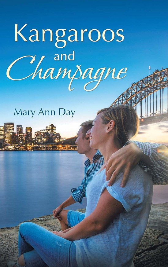 Special promo price- £1.49 my ebook 'Kangaroos and Champagne' on Amazon: https://amzn.to/3kmdIKY