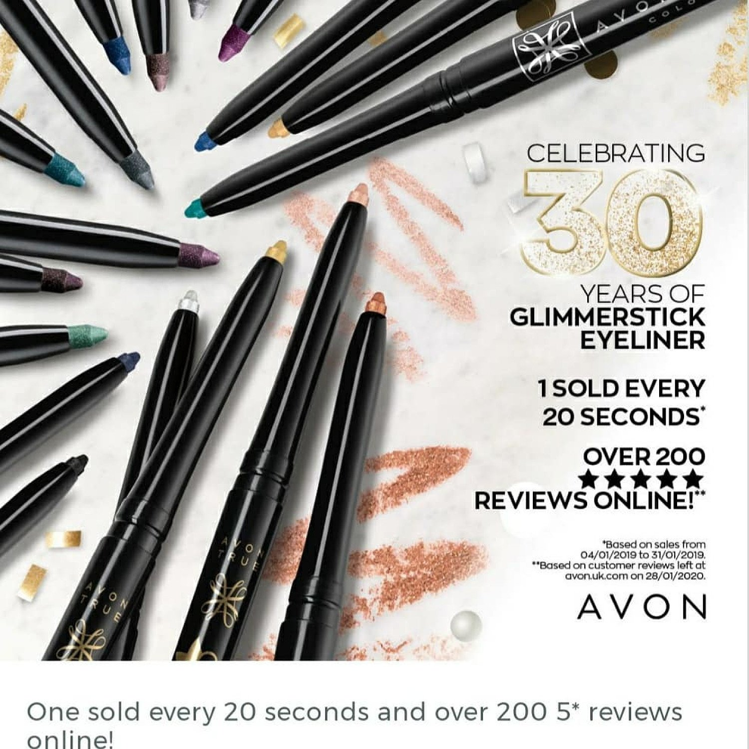 Get A Gift When You Spend £10 on Make Up
