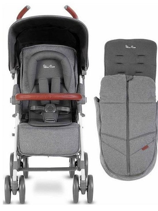 Who wants to win this Silvercross Pushchair.  Brand new delivered to your door!