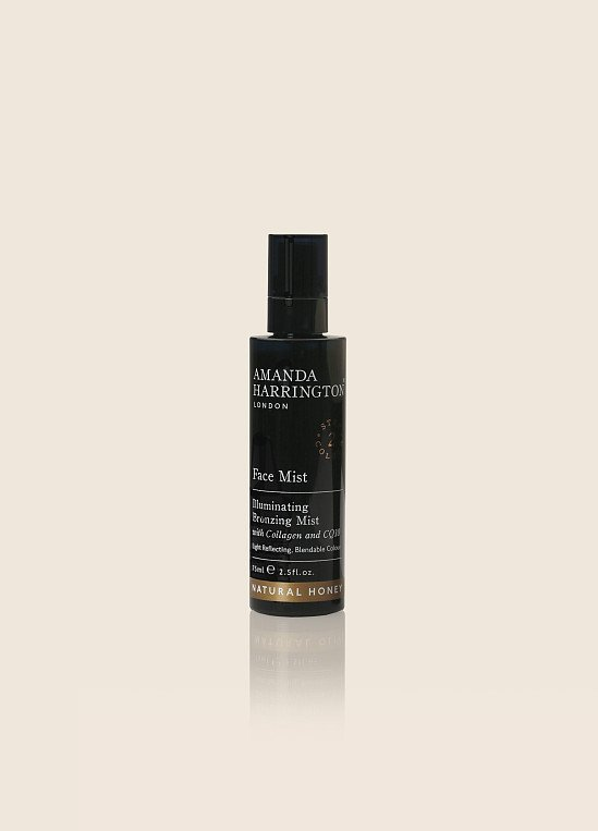 Face Mist: Illuminating Bronzing Mist - £28.00!