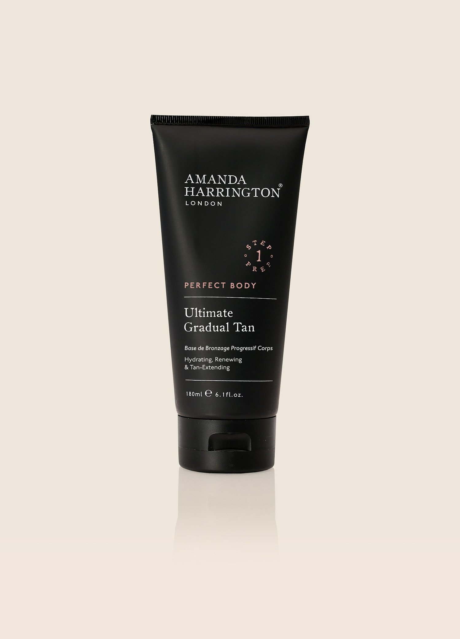 Perfect Body: Ultimate Gradual Tan - £28.00!