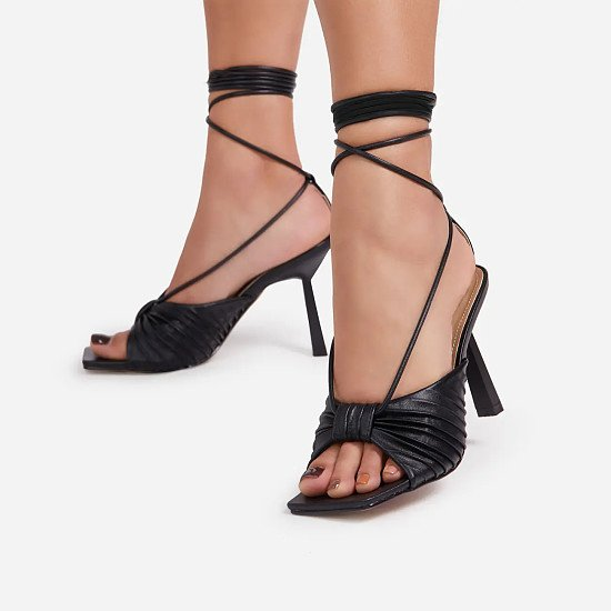 Up to 50% off Women's Heels at EGO Shoes!