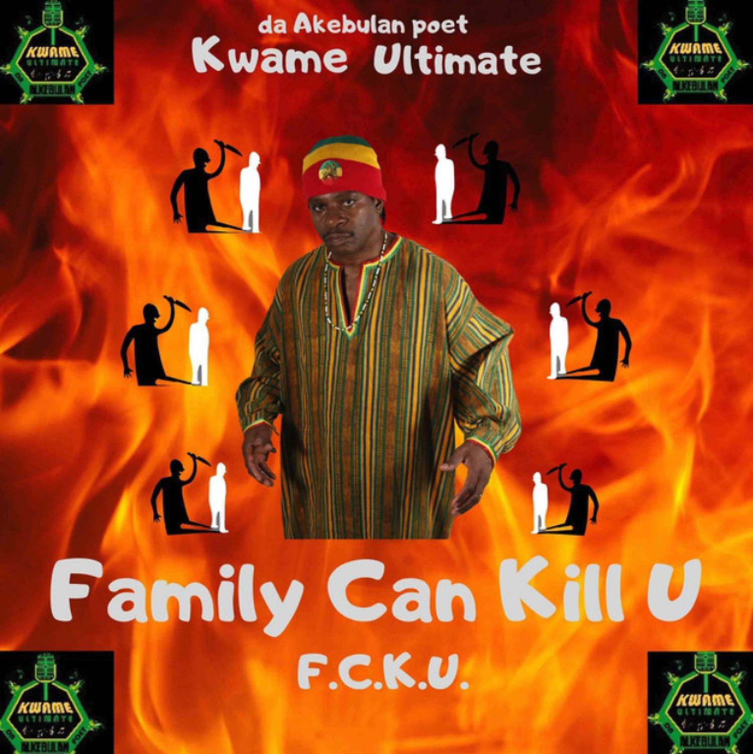 Family Can Kil You - Featured on the Indie Network Radio Show
