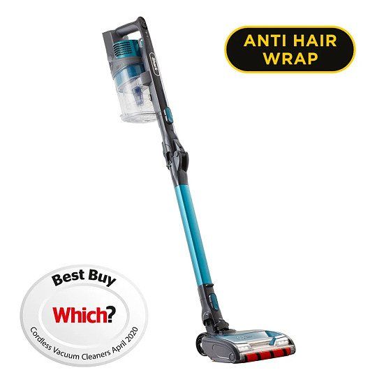 Shark Anti Hair Wrap Cordless Stick Vacuum Cleaner with Flexology and TruePet