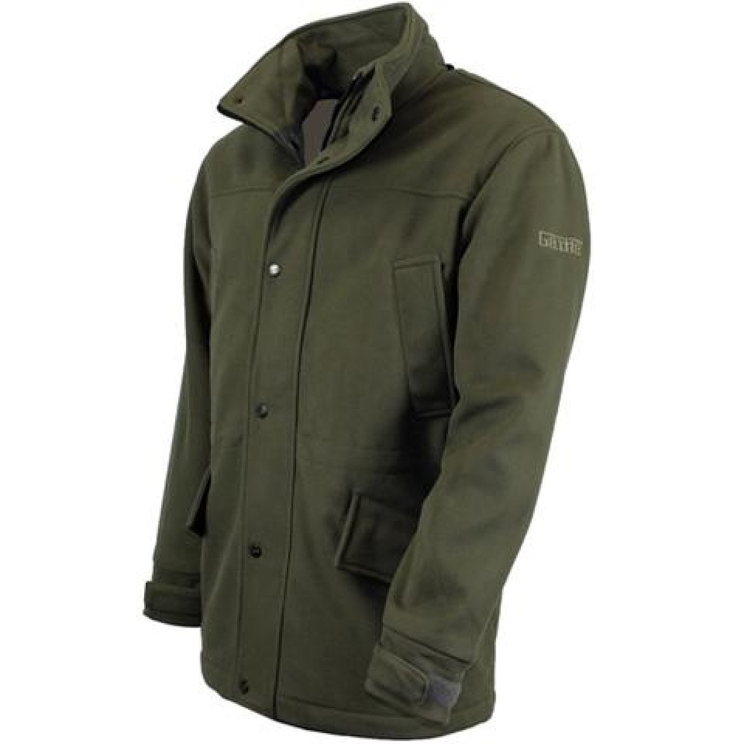 Game HB275 Trekker Jacket